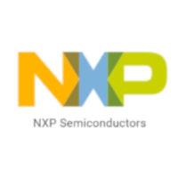 Logo NXP Semiconductors